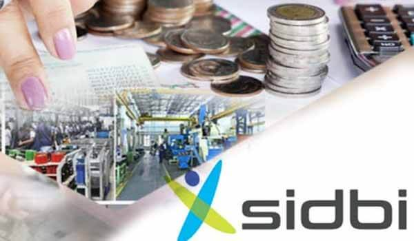 SIDBI will provide Emergency Working Capital to Small & Medium Enterprises (MSMEs)