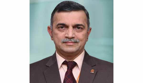 Shrikant Madhav Vaidya - New Chairman Of Indian Oil Corporation Limited