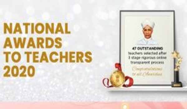 Sudha Painuli selected for 2020 National Award of Teacher