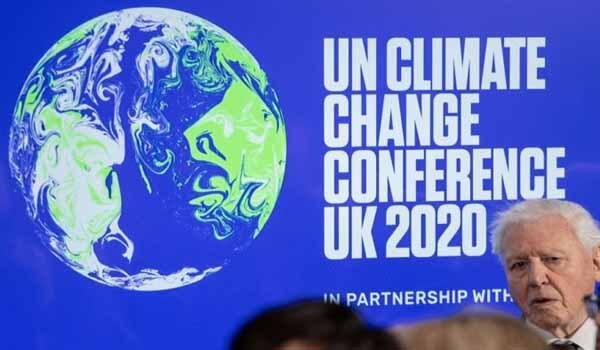 UN Climate Change Conference postponed to 2021 due to COVID-19