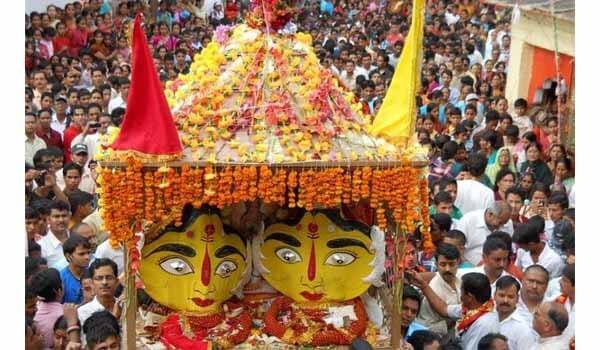 Uttarakhand Festival of Flowers 'Phool Dei' began