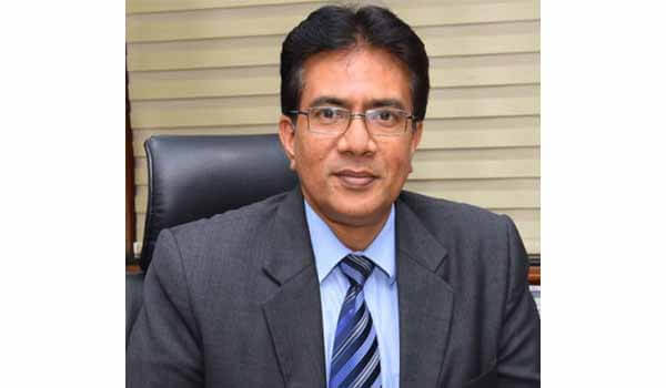 Vinay Tonse - New Managing Director & CEO of SBI Mutual Fund