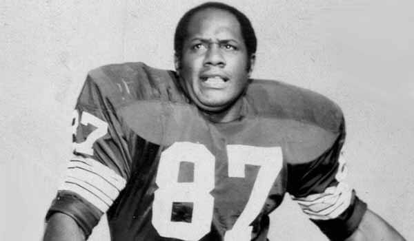Willie Davis - American football player passed away