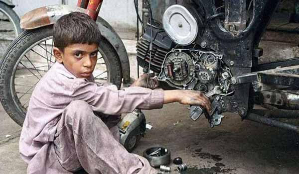 World Day Against Child Labour celebrated on 12th June Every year