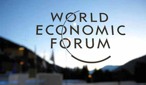 World Economic Forum will host Unique Twin Summit in January 2021