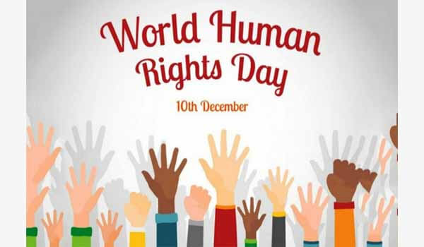 World Human Rights Day celebrated on 10th December Each year