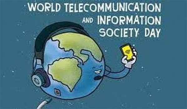 World Telecommunication & Information Society Day celebrated on 17th May Every year