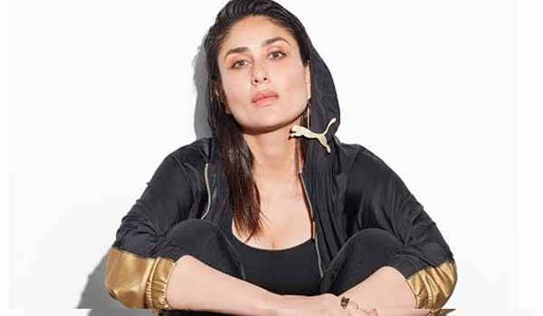 Kareena Kapoor selected as new Puma Brand Ambassador