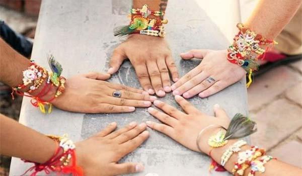 15th August: Raksha Bandhan celebrated across the country