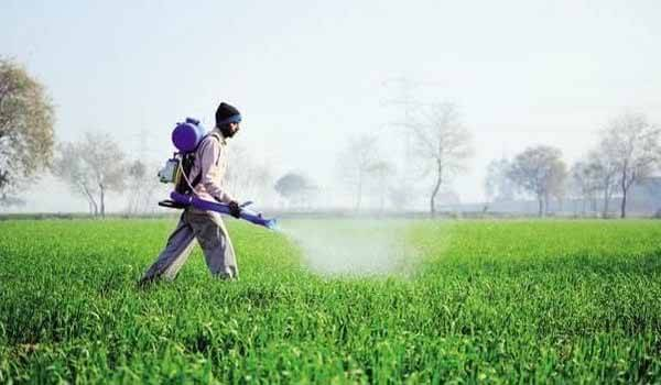 Modi's Government Approved Pesticide Management Bill 2020