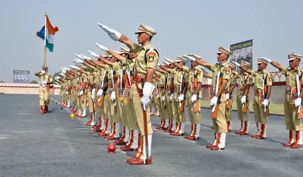 Country's first Central Police University will set up in Noida
