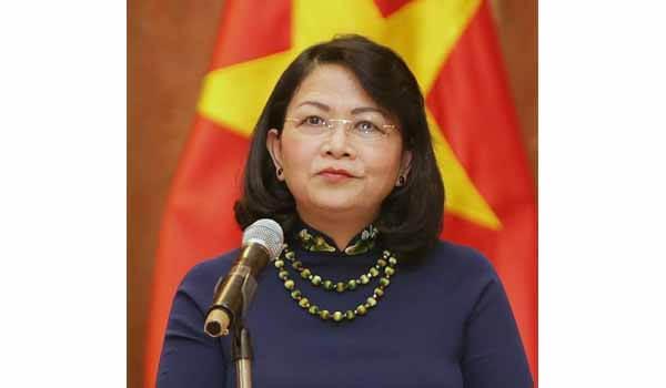 Vietnam Vice-President three-days visit to India
