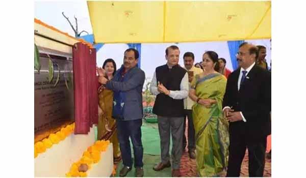 India's first Aqua lab will be set up in WII Dehradun