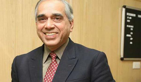 Retired IAS Officer Nripendra Misra re-appointed as Principal Secretary to PM Modi